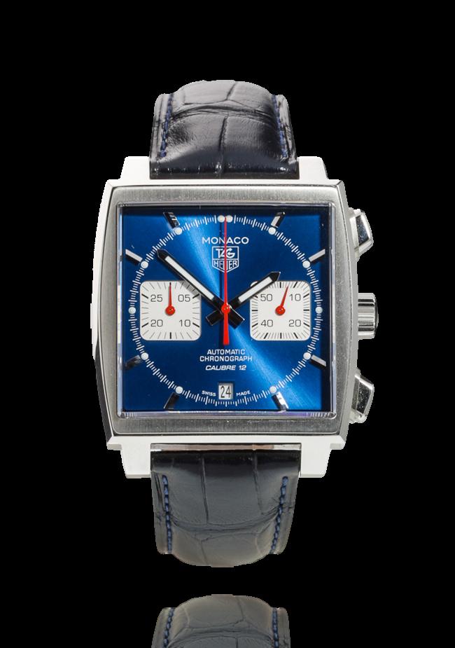 Monaco Chronograph