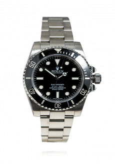 Submariner non-date