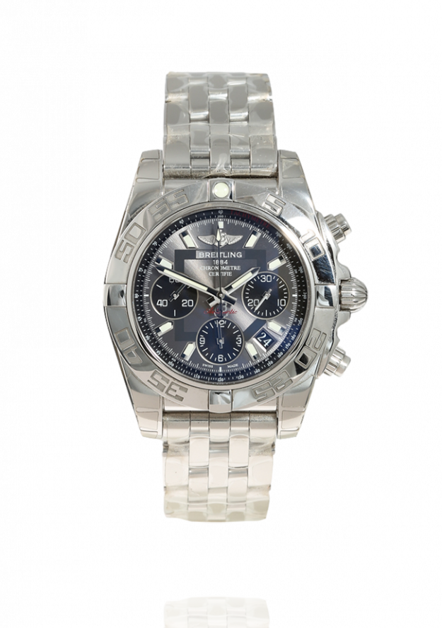 Chronomat Chronograph