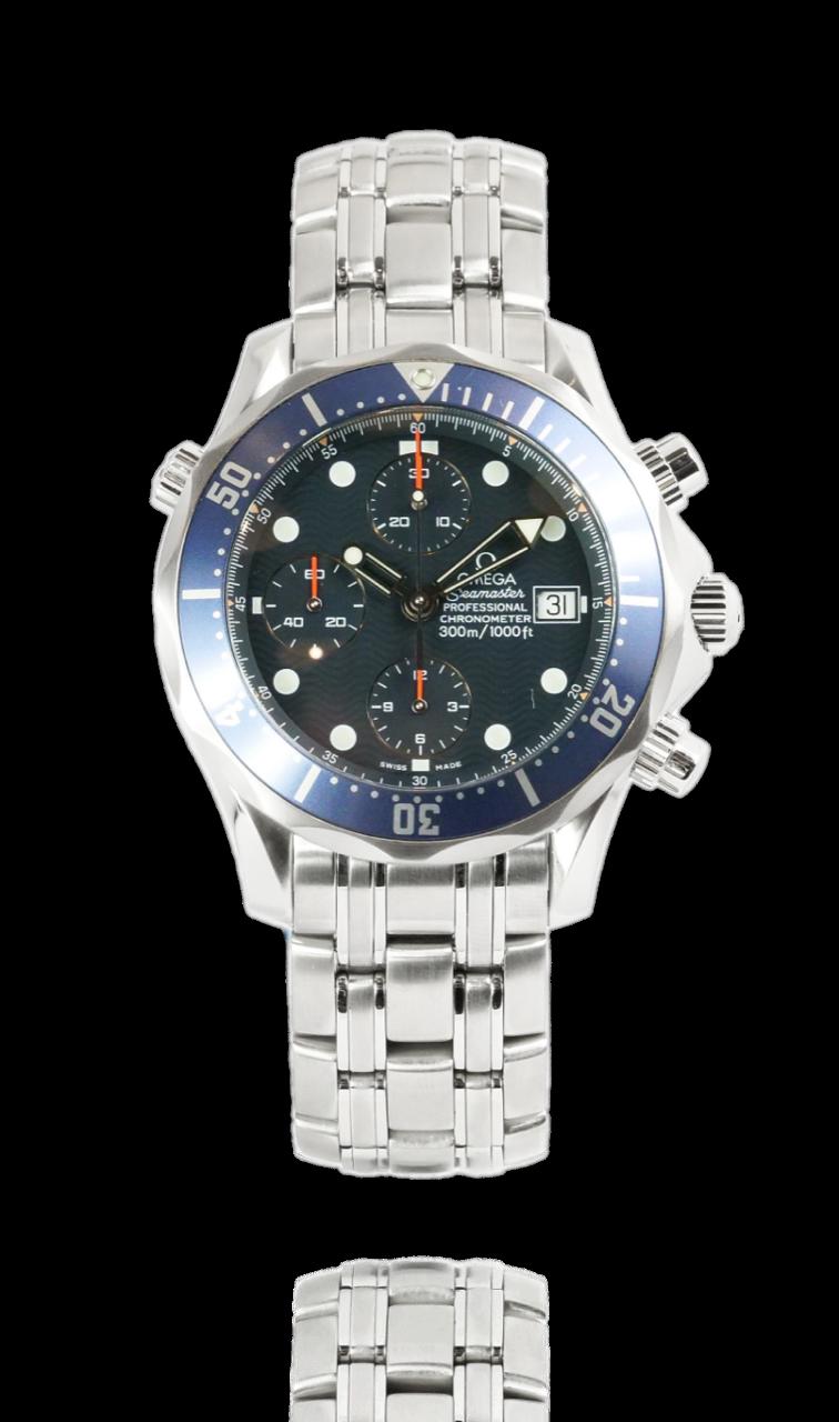 Omega Seamaster 300 Professional Chronograph